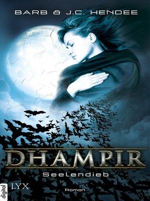 cover image of Dhampir--Seelendieb
