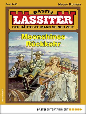cover image of Lassiter 2465--Western