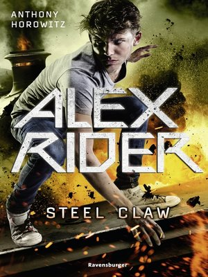 alex rider russian roulette epub