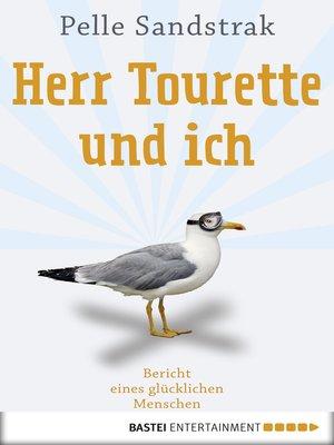 cover image of Herr Tourette und ich