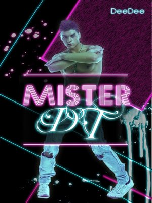 cover image of Mister DT
