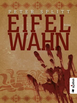 cover image of Eifel-Wahn