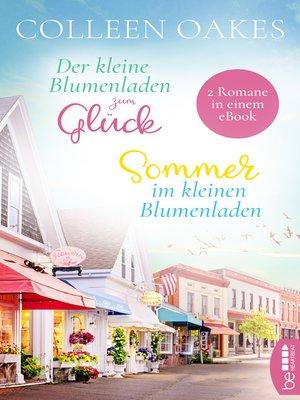 cover image of Der kleine Blumenladen zum Glück / Sommer im kleinen Blumenladen