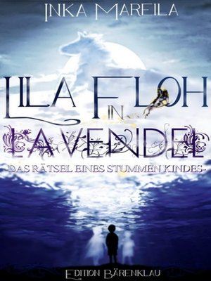 cover image of Lila Floh in Lavendel