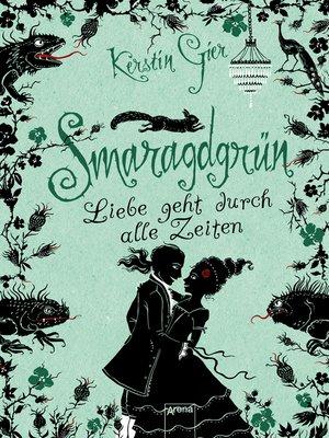 cover image of Smaragdgrün