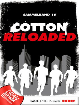 cover image of Cotton Reloaded--Sammelband 16