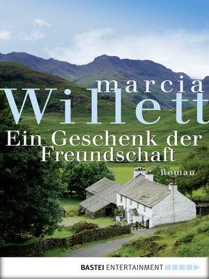 cover image of Ein Geschenk der Freundschaft