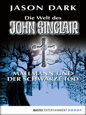 cover image of Mallmann und der Schwarze Tod