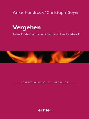 cover image of Vergeben
