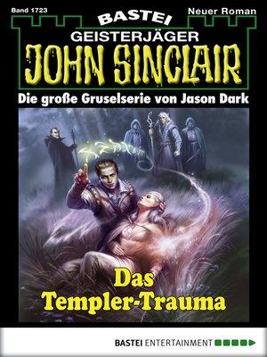 cover image of John Sinclair--Folge 1723