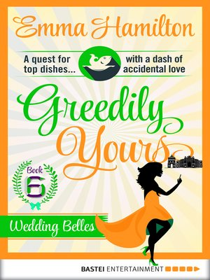 cover image of Greedily Yours--Episode 6