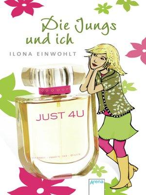 cover image of Die Jungs und ich