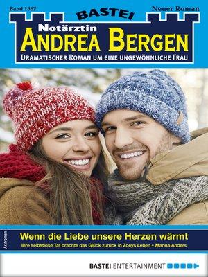cover image of Notärztin Andrea Bergen 1367--Arztroman
