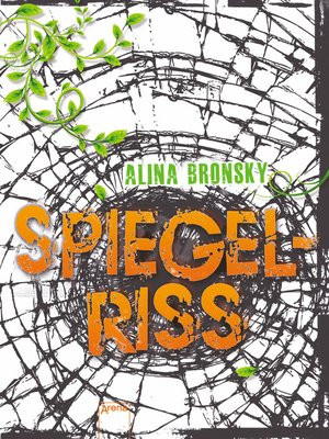 cover image of Spiegelriss