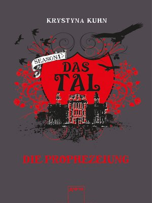 cover image of Das Tal. Die Prophezeiung