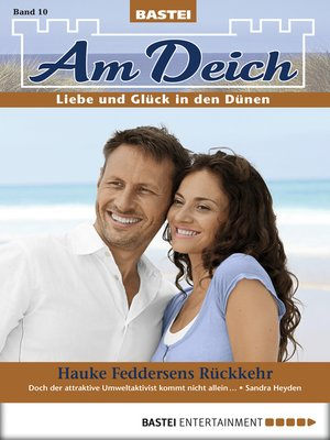 cover image of Am Deich--Folge 010