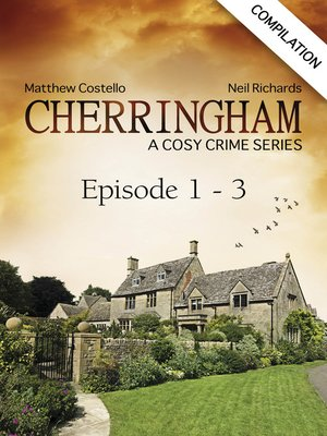 cover image of Cherringham--Episode 1--3