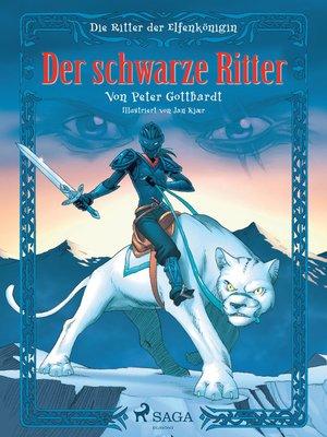 cover image of Die Ritter der Elfenkönigin