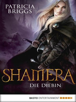 cover image of Shamera--Die Diebin