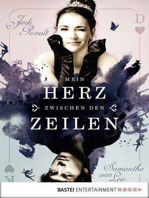 cover image of Mein Herz zwischen den Zeilen