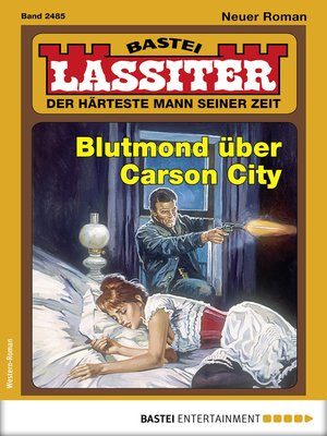 cover image of Lassiter 2485--Western