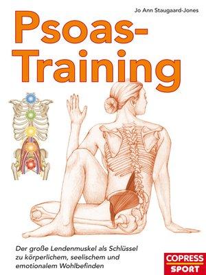 cover image of Psoas-Training