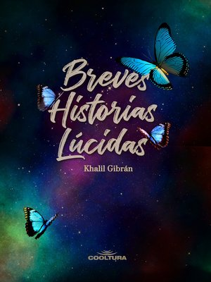 cover image of Breves historias lúcidas