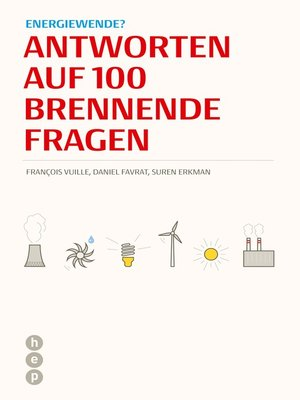 cover image of Energiewende?