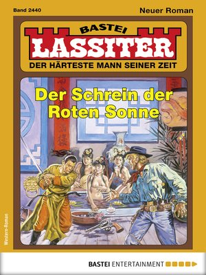 cover image of Lassiter 2440--Western
