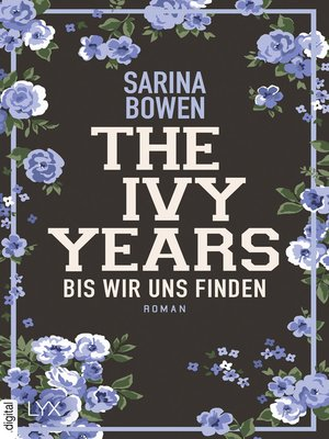 cover image of The Ivy Years--Bis wir uns finden