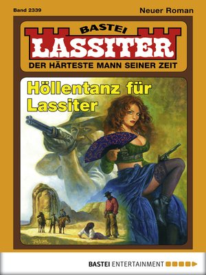 cover image of Lassiter--Folge 2339