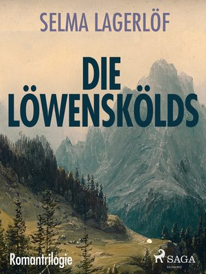 cover image of Die Löwenskölds--Romantrilogie