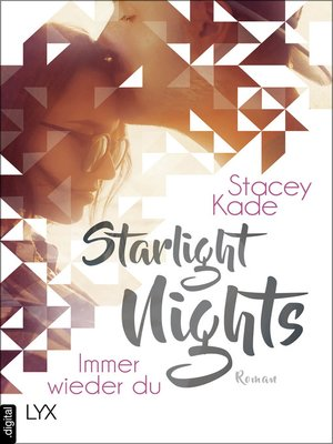 cover image of Starlight Nights--Immer wieder du