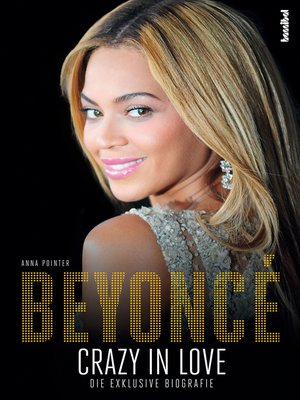 cover image of Beyoncé--Crazy in Love