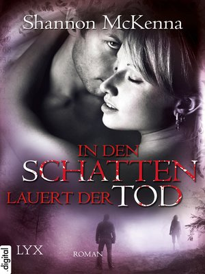 cover image of In den Schatten lauert der Tod
