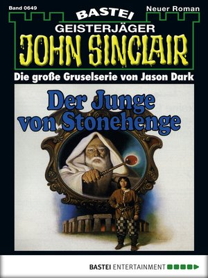 cover image of John Sinclair--Folge 649