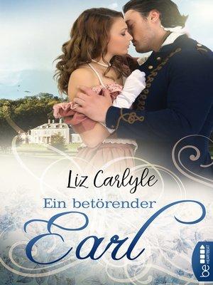 cover image of Ein betörender Earl