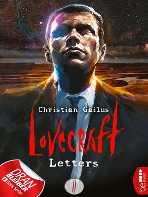 cover image of Lovecraft Letters--II