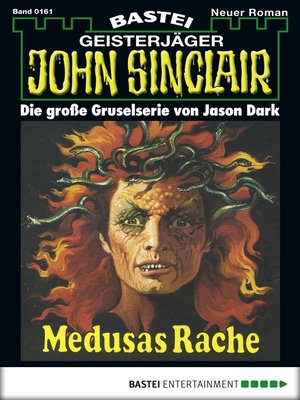 cover image of John Sinclair--Folge 0161