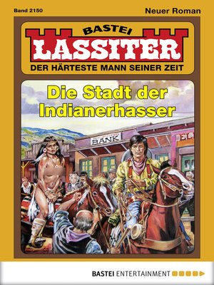 cover image of Lassiter--Folge 2150