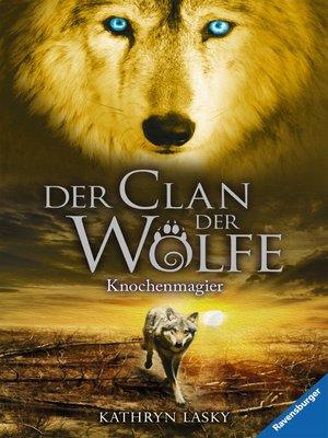 cover image of Der Clan der Wölfe 5