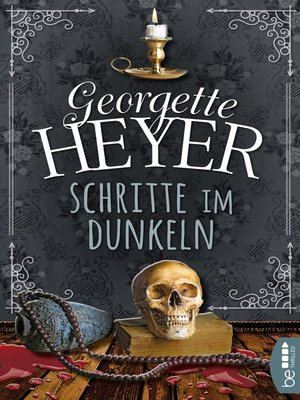 cover image of Schritte im Dunkeln