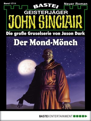 cover image of John Sinclair--Folge 1711