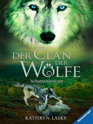 cover image of Der Clan der Wölfe 2