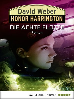 cover image of Die Achte Flotte: Bd. 21. Roman