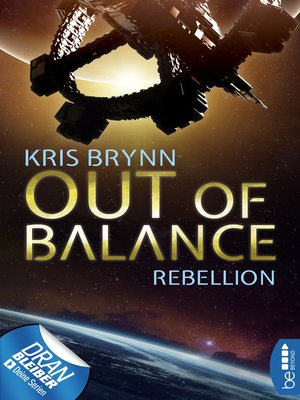 cover image of Out of Balance--Rebellion
