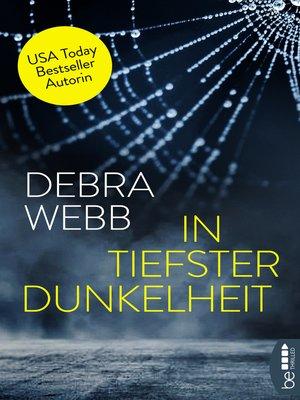 cover image of In tiefster Dunkelheit