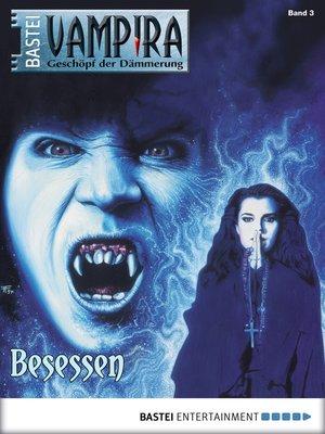 cover image of Vampira--Folge 03