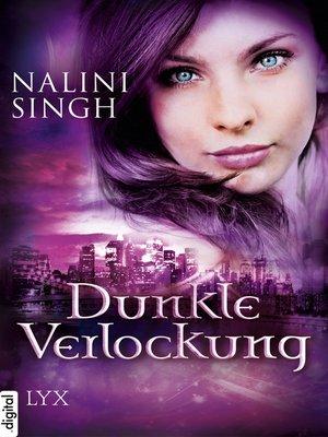 cover image of Dunkle Verlockung--Hauch der Versuchung / Engelsbann / Engelstanz