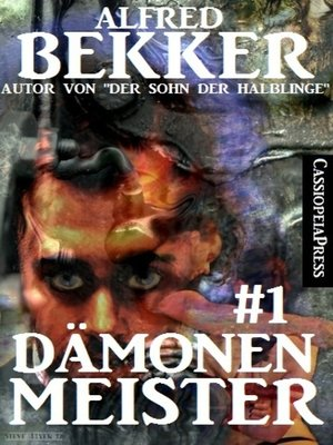 cover image of Dämonenmeister #1